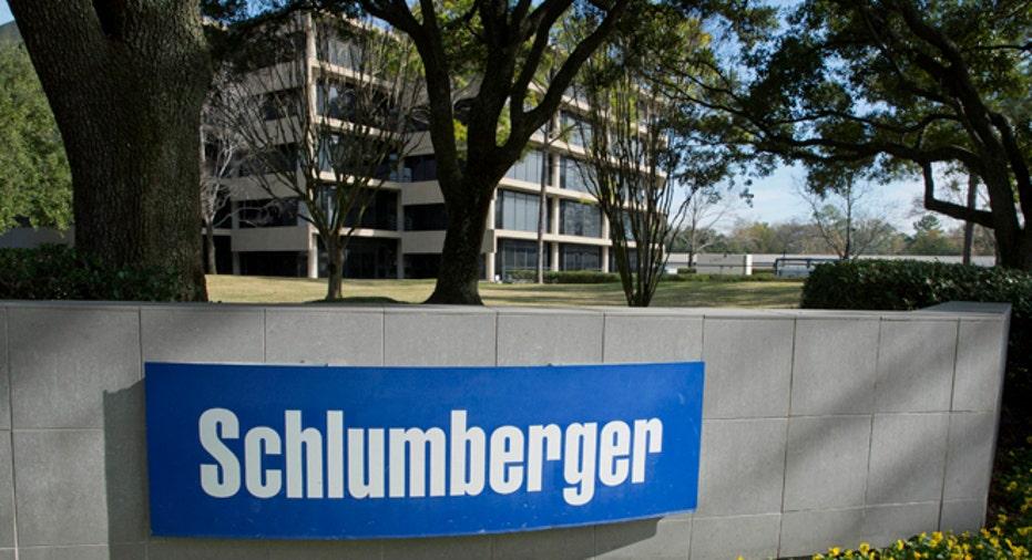 SCHLUMBERGER-NV/RESULTS