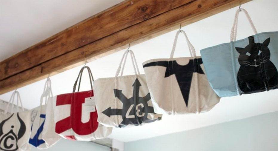 Sea Bag Products, SBC Slideshow