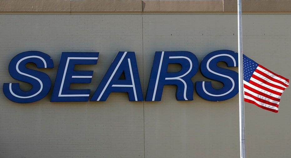 Sears Logo RTR FBN