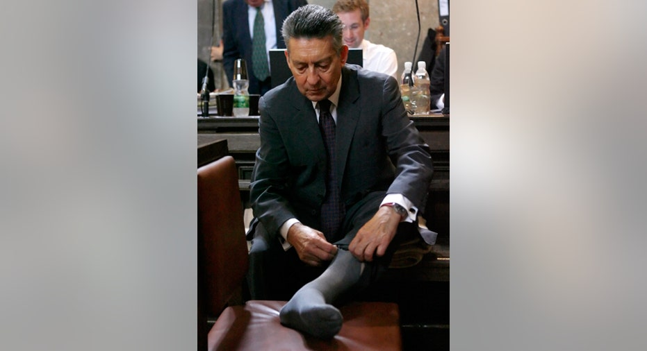 Socks, PF slideshow