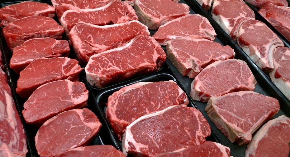 Steak AP FBN