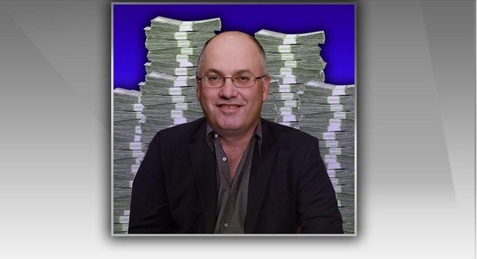 Winner: Steve Cohen