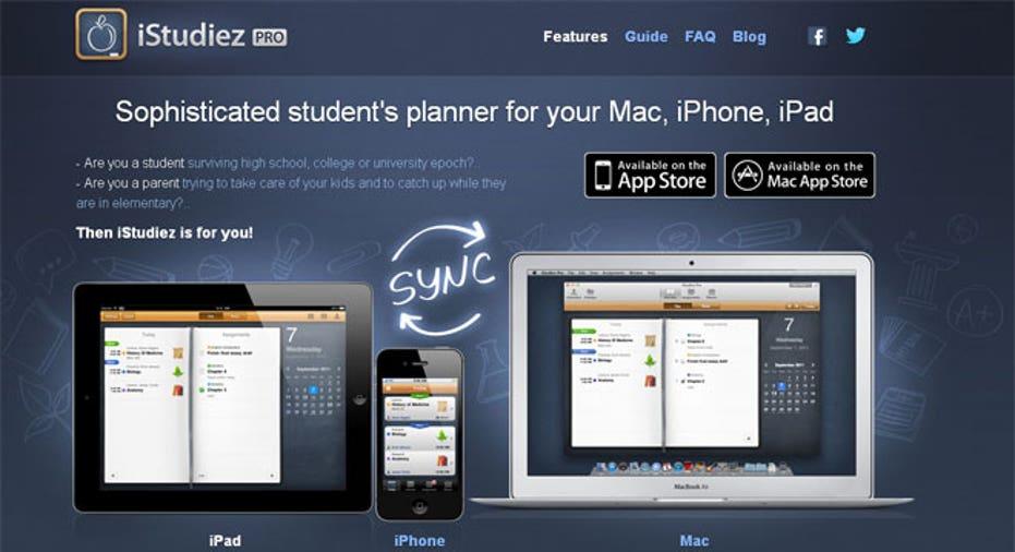 StudiezPro App