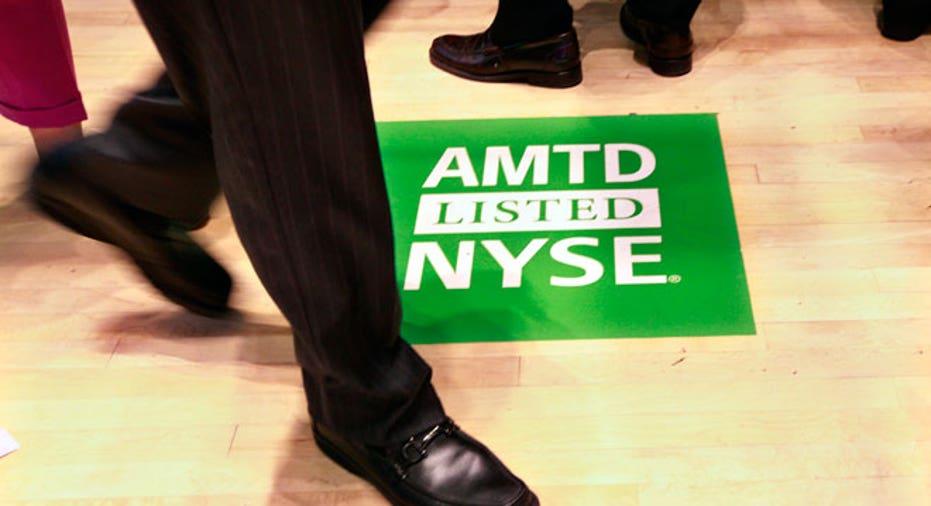 TDAMERITRADE-NYSE