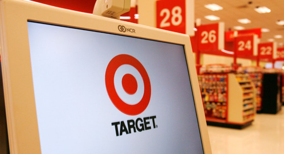 Target Register at Store, Target Store