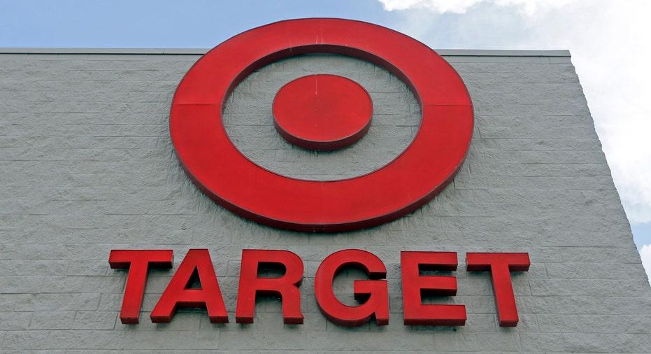 Target Store Logo AP FBN