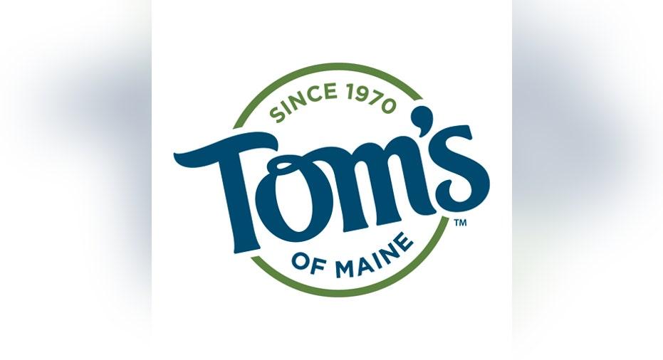 3. Tom's of Maine
