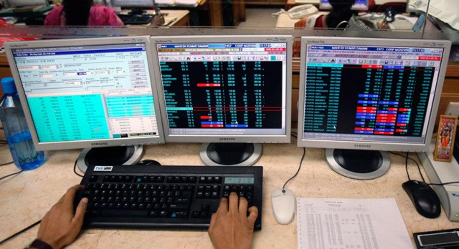 Stock Trading Terminal