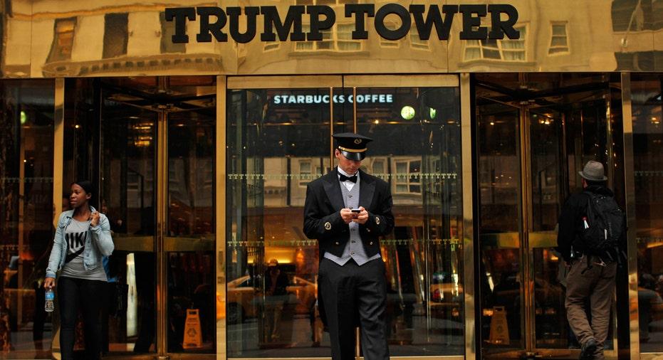 Trump Tower FBN