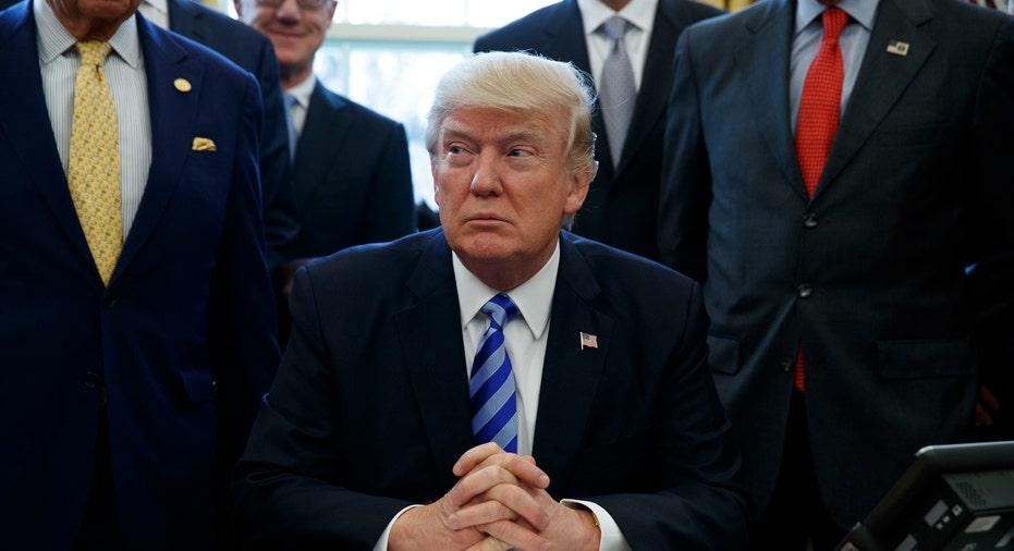 Trump Oval Office 2 AP FBN