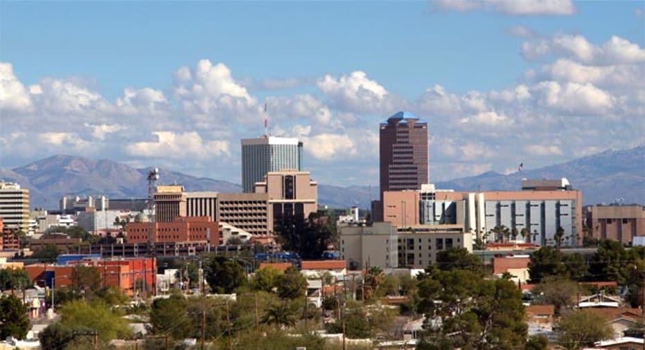 Tucson, Arizona, City of Tucson