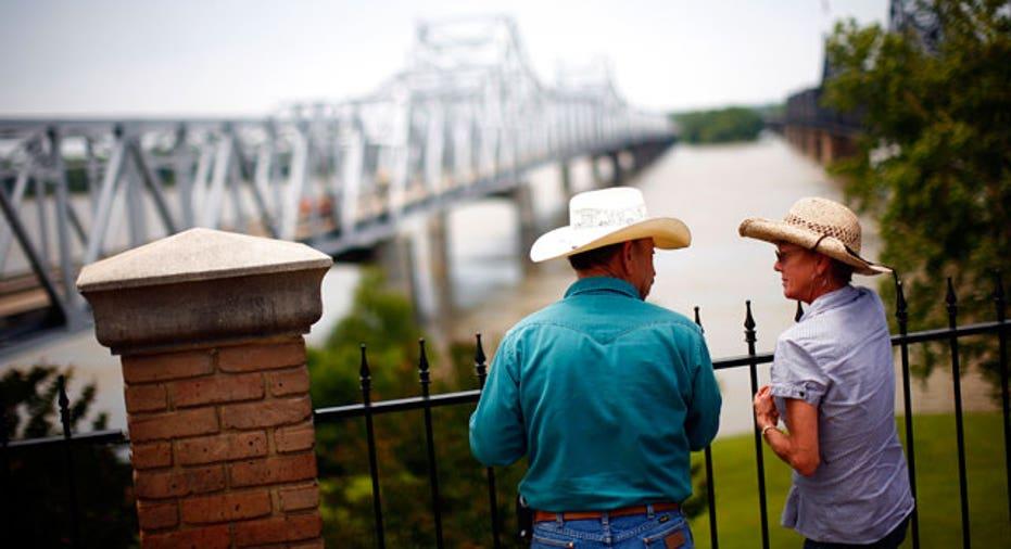 Tulsa Oklahoma, Reuters