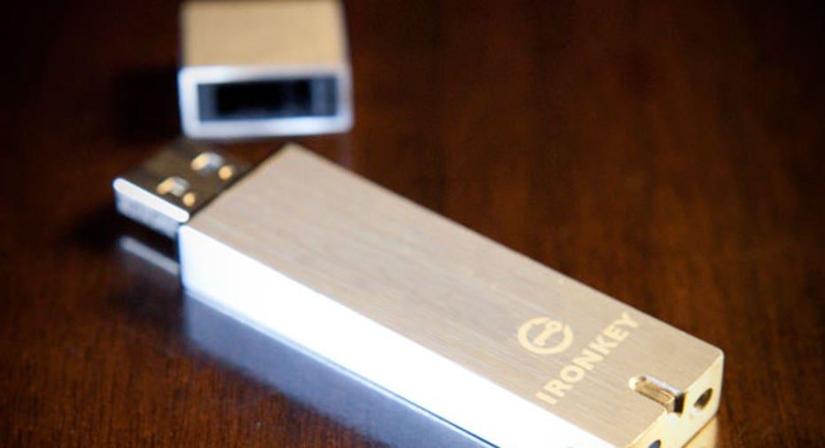 USB Drive, Reuters