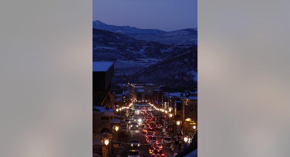 No. 8: Utah