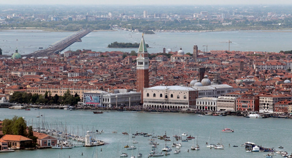 Venice_Reuters