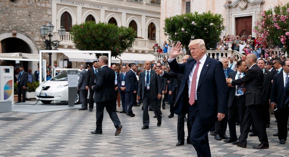 Trump G7 FBN