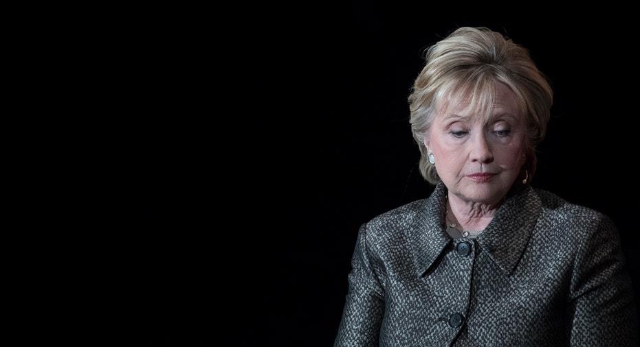 Hillary Clinton FBN