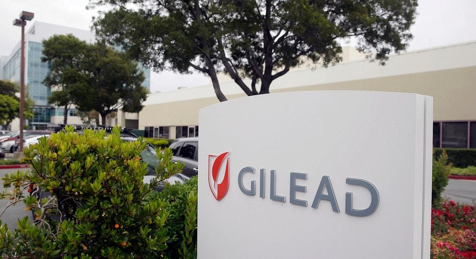 Gilead FBN