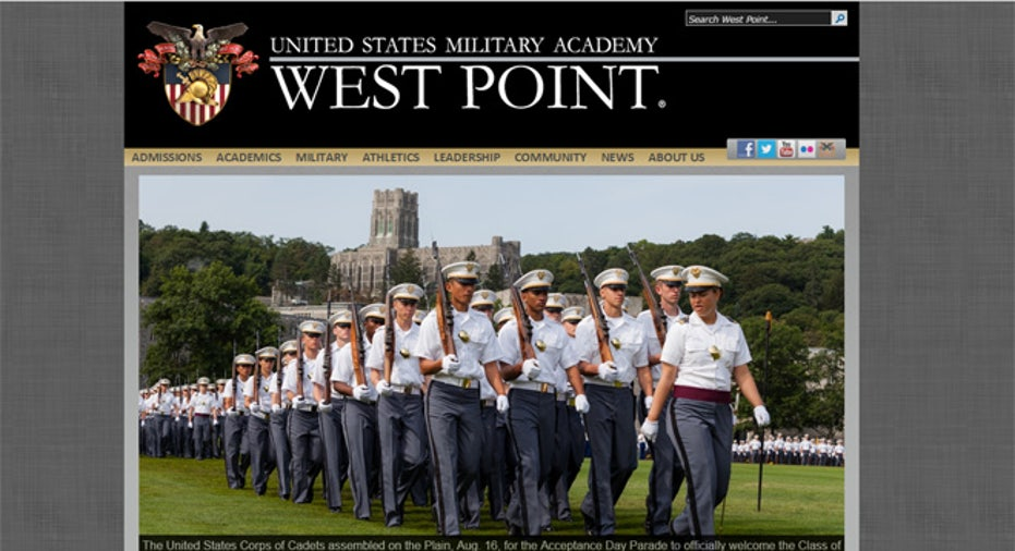 West Point Site