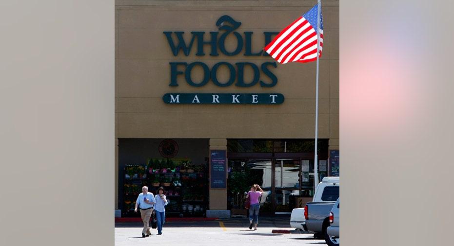 2. Whole Foods Market