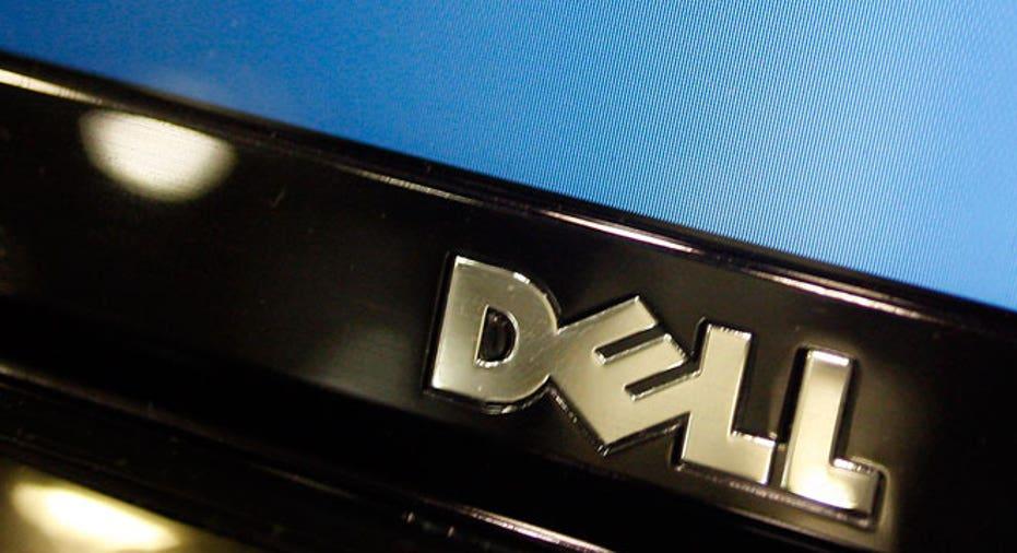 Dell Computers, Dell