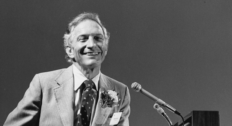 Intel Founder Bob Noyce