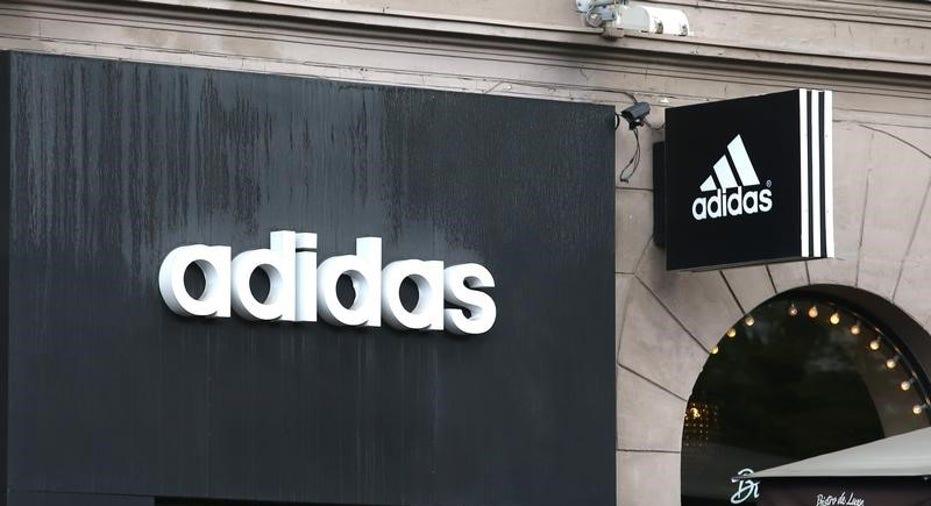 Nike Sneaker Sales Struggle: Adidas, Puma, Under Armour Rise