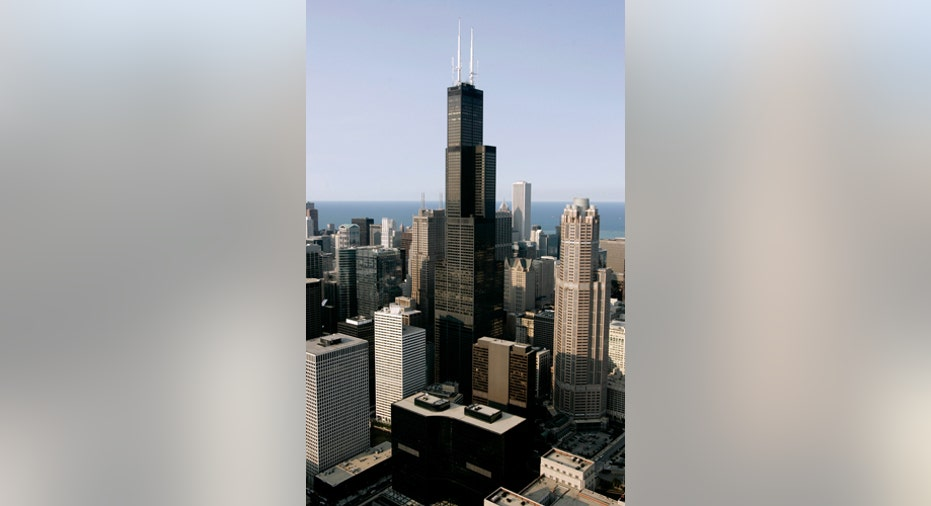 3. Chicago, Ill.