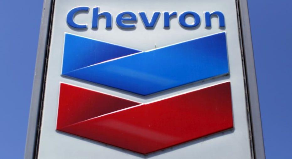 CHEVRON-GORGON