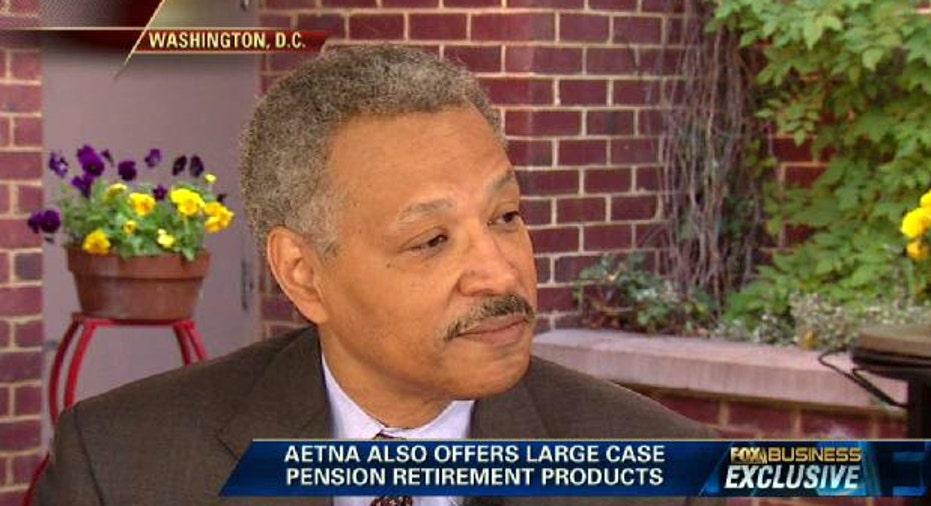 Aetna CEO