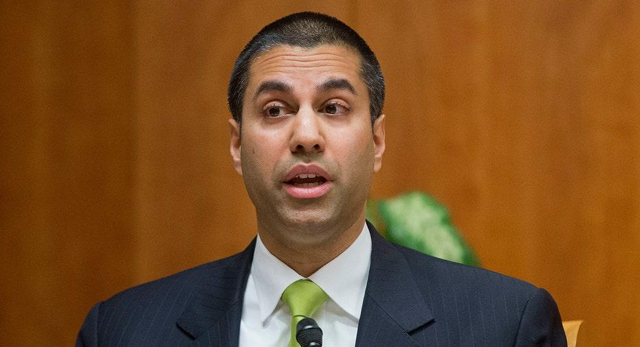 Ajit Pai FBN, FCC chair