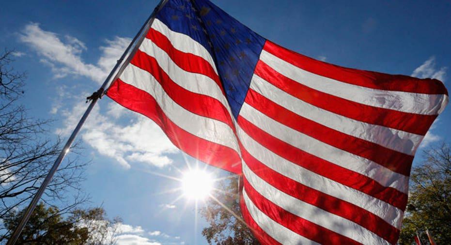 American Flag, flag, US Flag, U.S. Flag, Old Glory