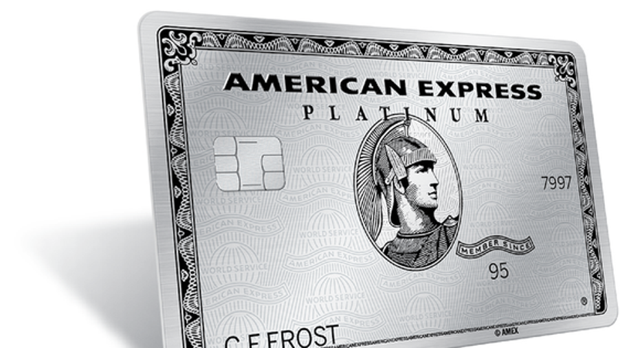 amex platinum authorized user benefits