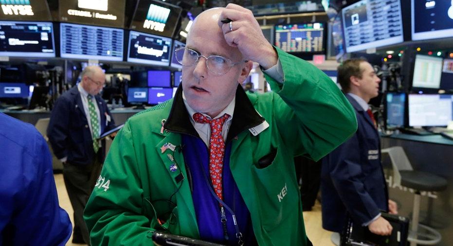 NYSE trader, FBN