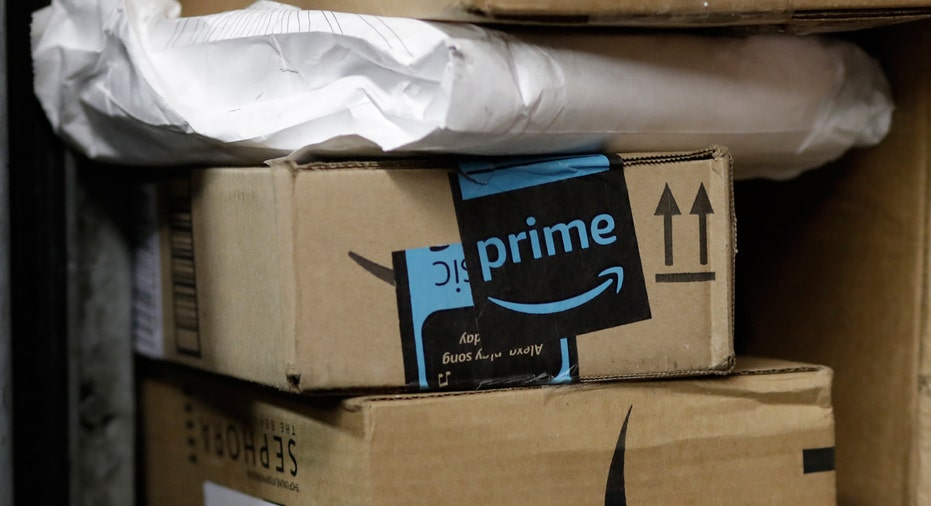 Amazon, Prime, FBN