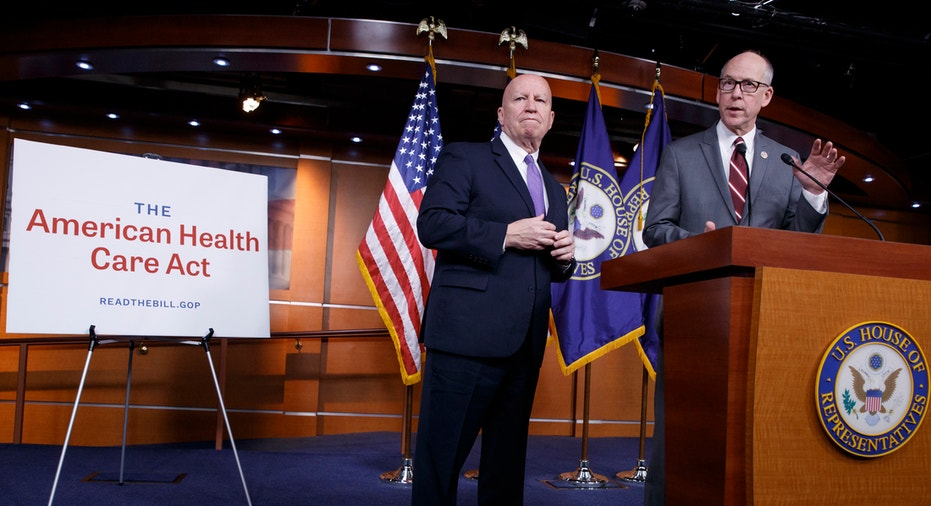 American Health Care Act FBN