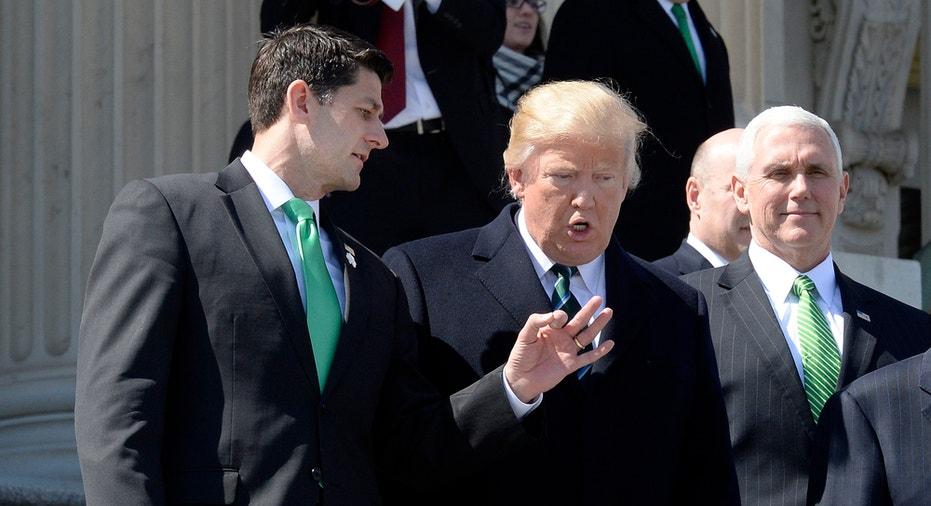 Trump Ryan FBN