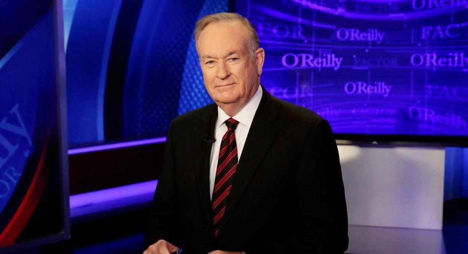 Bill O'Reilly FBN