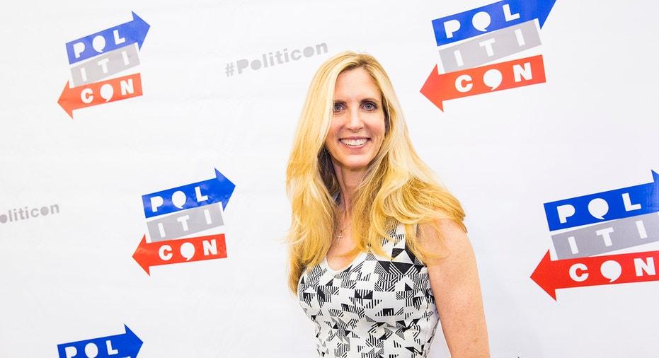 Ann Coulter FBN