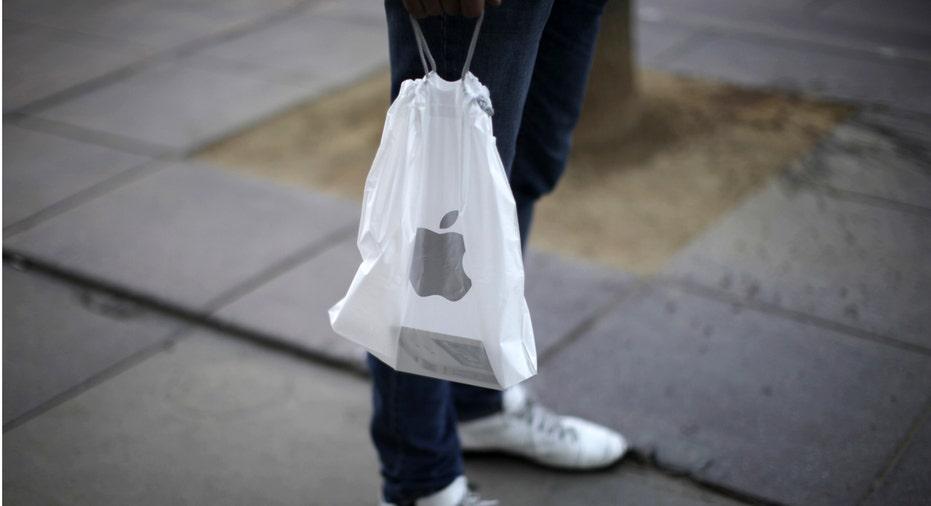 Apple bag fbn