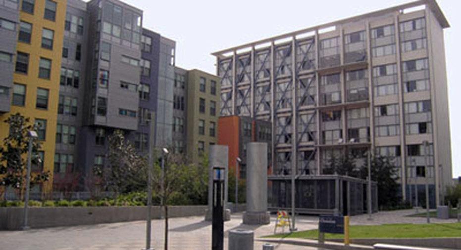 University of California - Berkeley, PF Slideshow