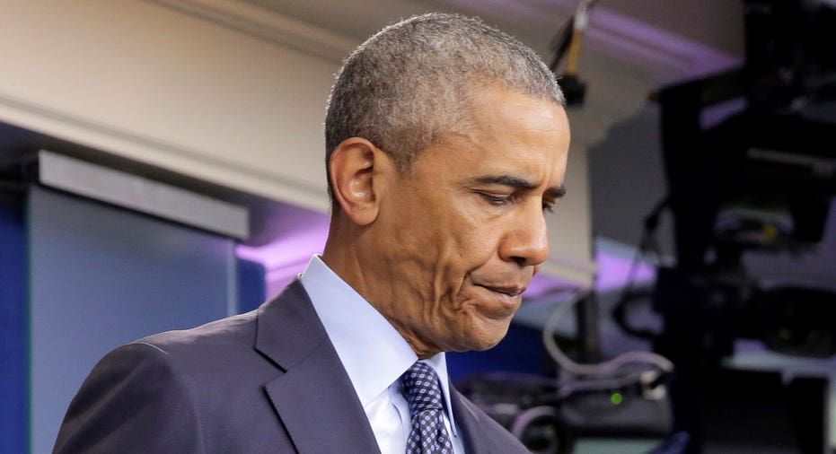 Obama Orlando Reax