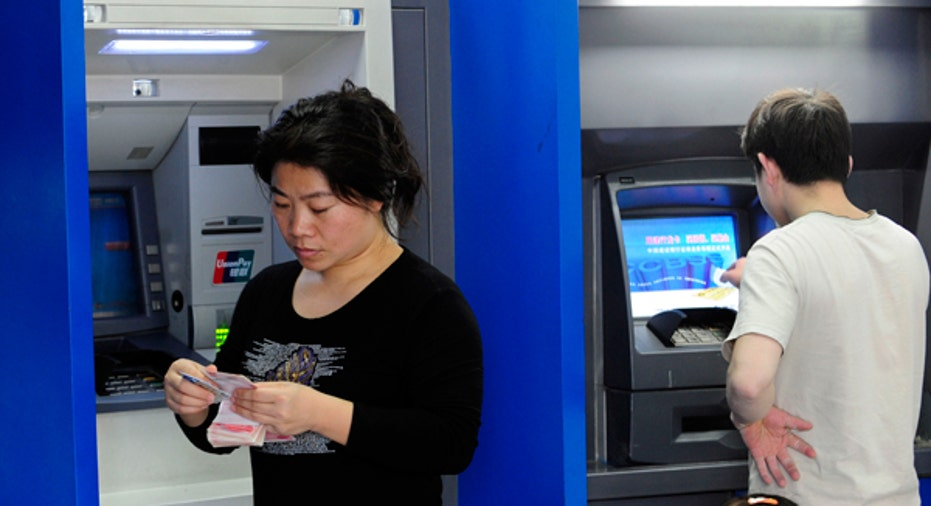 Bank ATM Withdraw FBN