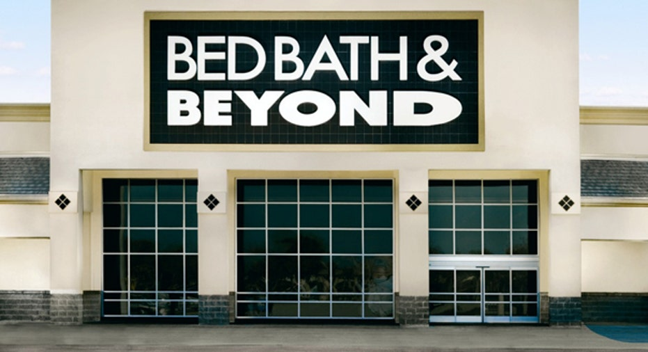6. Bed Bath & Beyond