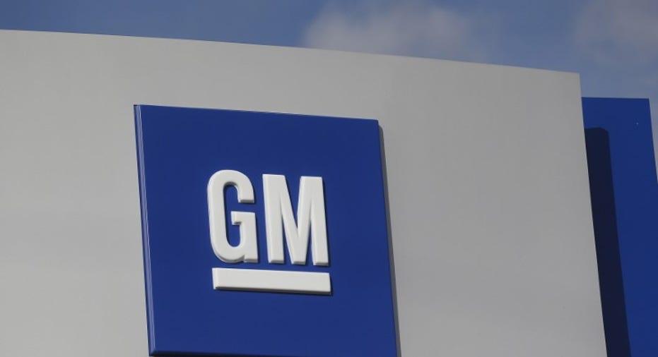AUTOS-GM