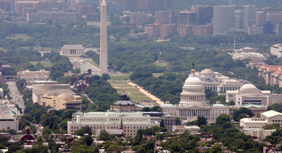 10. Washington, D.C.