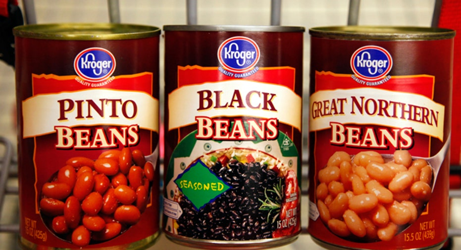 Beans College, PF