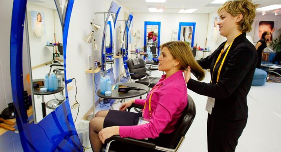 Beauty Salon Reuters