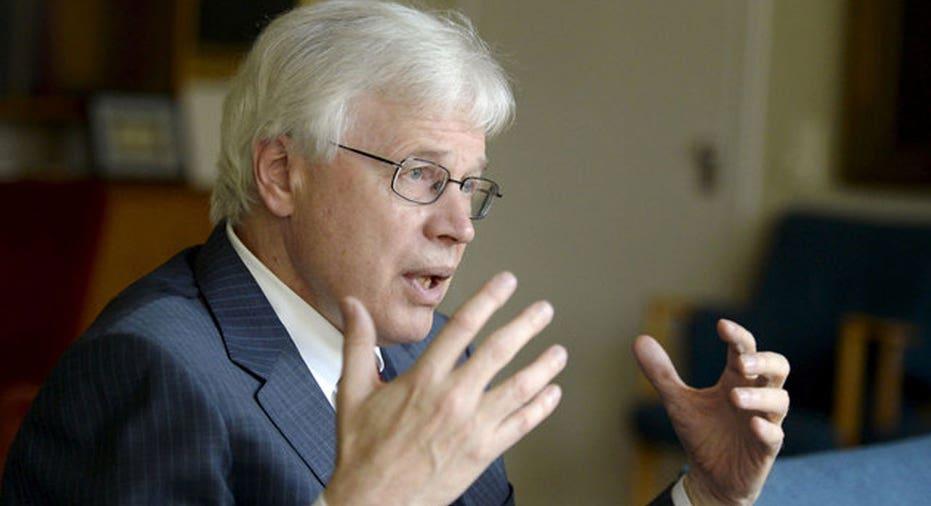 Bengt Holmstrom  Nobel  Reuters