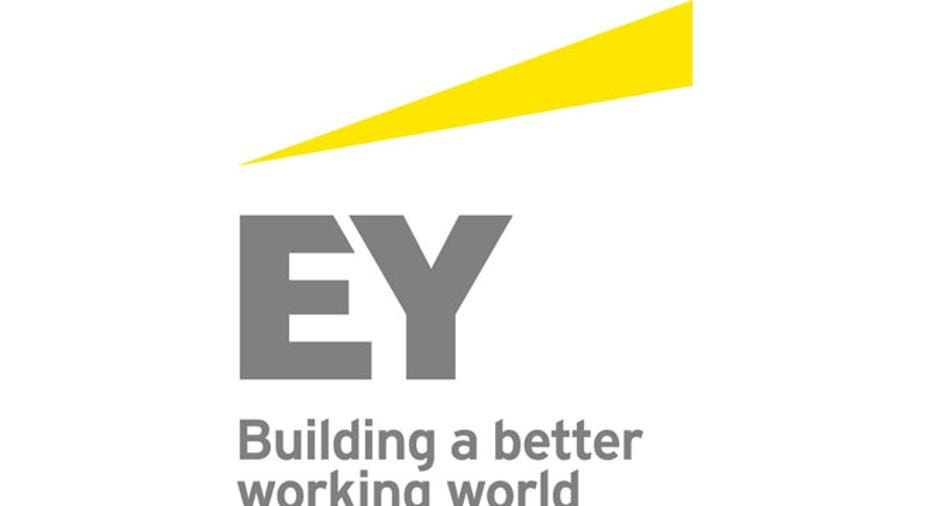 EY, Ernst & Young